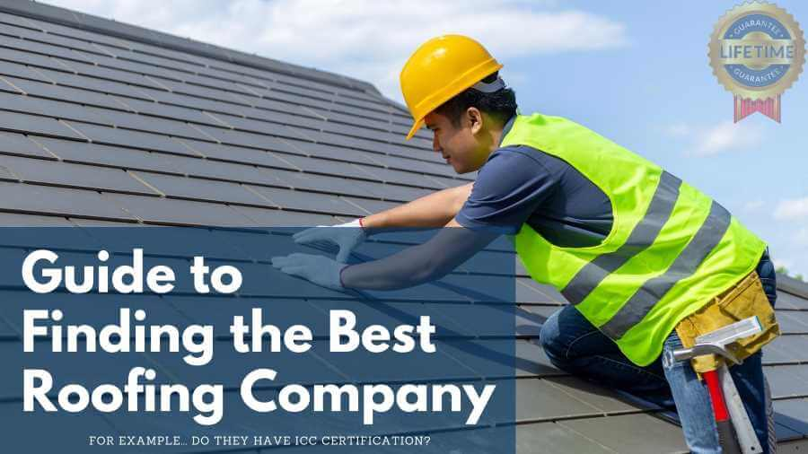 Guide to Finding the Best Roofers and Roofing Company Near Me